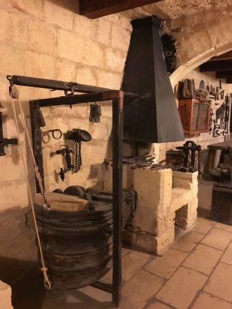 Xaghra, Malta: Ground floor