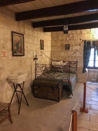 Xaghra, Malta: First floor