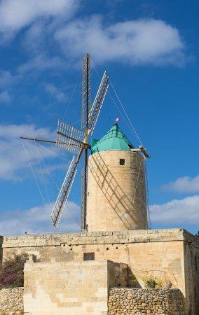 Xaghra, Malta: Exterior