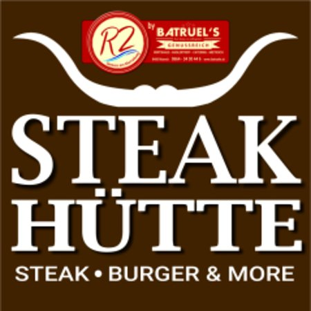Mureck, Österreich: STEAK IT EASY!!
