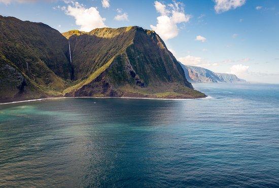 Private Tours To Molokai