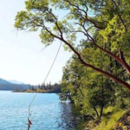 Gibsons, Canada: Ruby Lake, Sunshine Coast