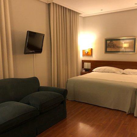 Tryp Madrid Atocha Hotel: photo0.jpg