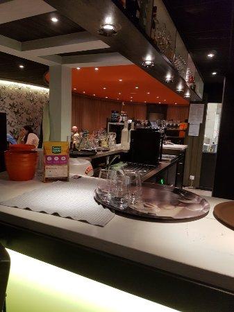 Restaurant Dinan Rue De La Poissonnerie