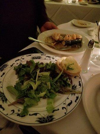 Upperline Restaurant: 20180218_212044_large.jpg