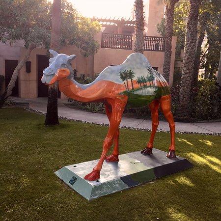 Jumeirah Dar Al Masyaf at Madinat Jumeirah Photo