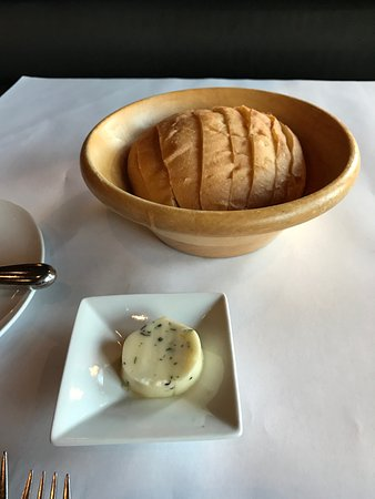 San Mateo, CA: Bread and butter