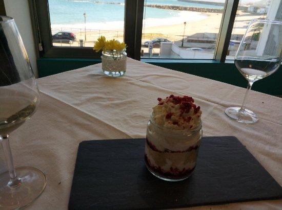 Restaurant Hotel Nordes Burela