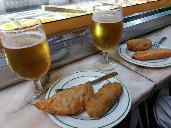 imagen Taberna Vasca Che en Valencia