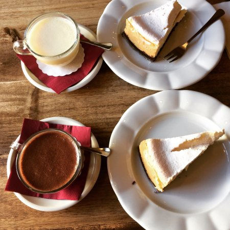 Choco Cafe U Cervene Zidle : photo0.jpg
