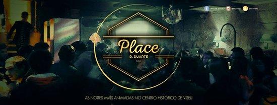 Viseu, Portugal: Place D. Duarte bar dançante situado no coração da  zona histórica.