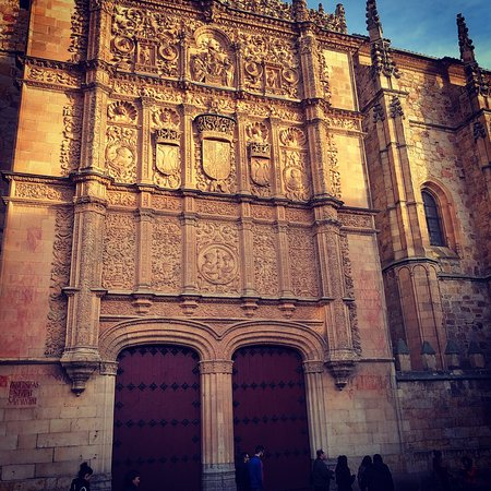 Universidad de Salamanca: photo0.jpg