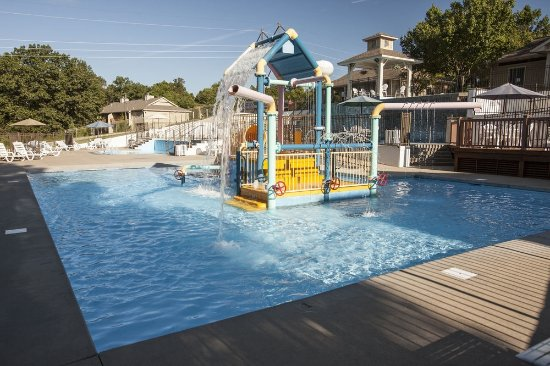 Cheap Jacuzzi Rooms In Branson Mo