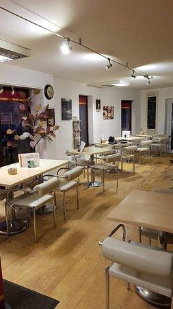 Attleborough, UK: Dining Area