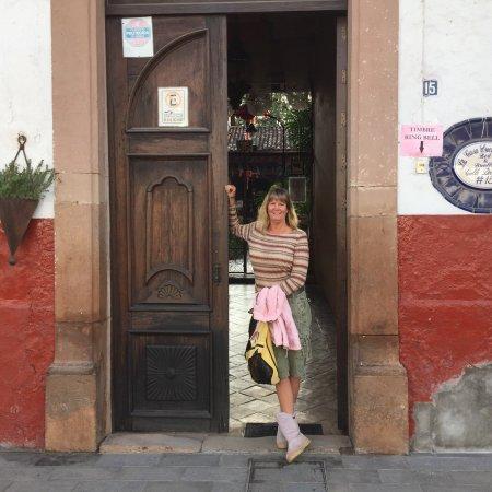 Hotel Casa Encantada: photo0.jpg
