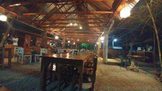 Il Pepperone: Il Peperoni - Playa Pelada, Nosara