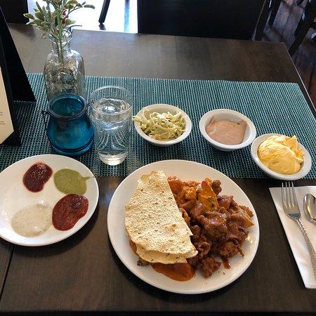 Indian Food Kirkland Juanita