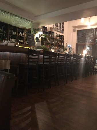 Rivington Bar & Grill - Greenwich Photo