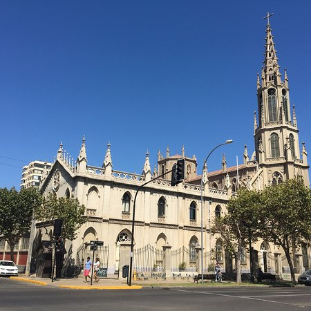 Iglesia de Los Carmelitas