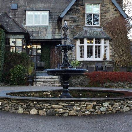 Broadoaks Country House: photo1.jpg