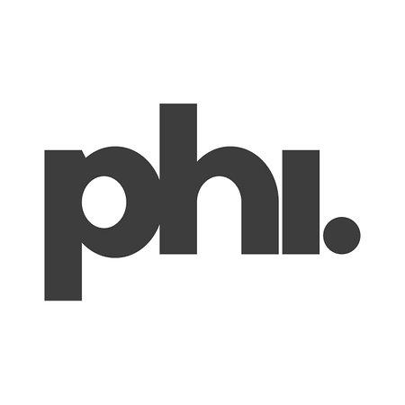 มอนทรีออล, แคนาดา: Logo Centre Phi