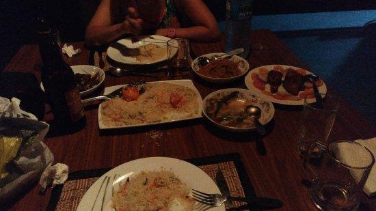 Rekawa, Sri Lanka: cena