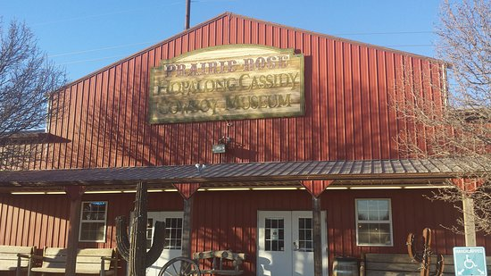 Prairie Rose Chuckwagon Supper
