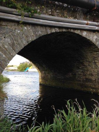 Doonbeg Bridge and River