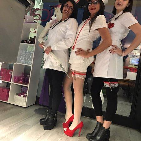 Licciana Nardi, Italia: Icaro's Pizzeria Lounge Bar