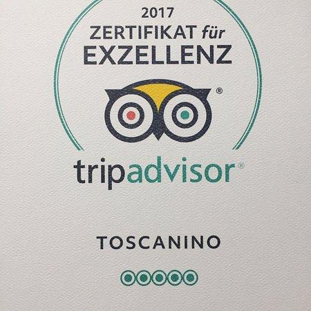 Schesslitz, Germany: Toscanino