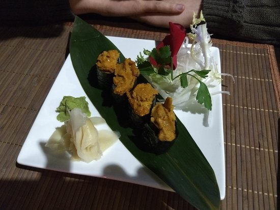 Ristorante giapponese sakura bassano del grappa for En ristorante giapponese