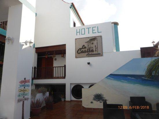 호텔 라 카시타