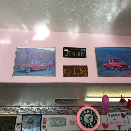 Highway 101 Diner: photo4.jpg