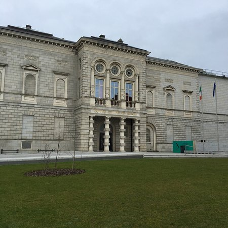 Galería Nacional de Irlanda en Merrion Square: photo2.jpg