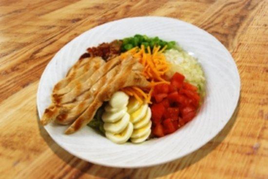 Albert Lea, MN: Farm Fresh Salad