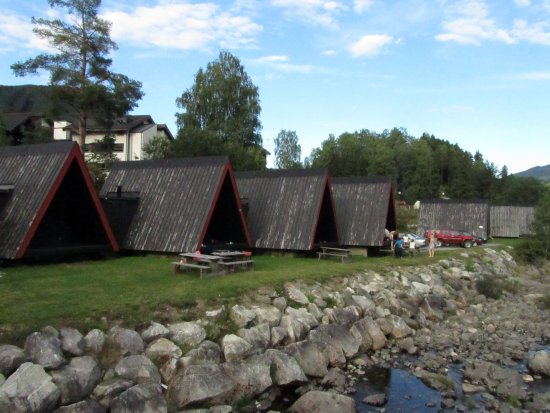 Nes, Norge: Hotel Pers
