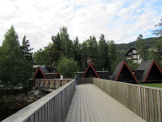 Nes Municipality, Norwegia: Hotel Pers