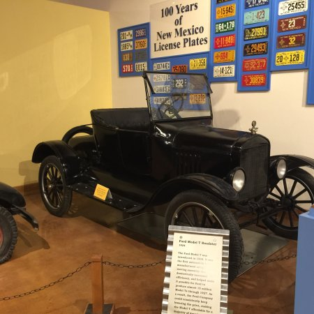 New Mexico Farm and Ranch Heritage Museum: Neat little place
