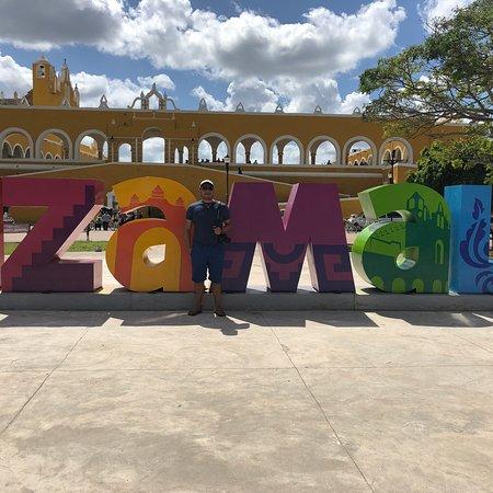 Izamal, Mexico: photo0.jpg