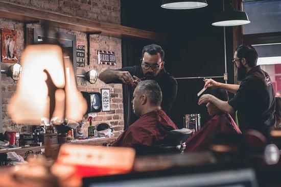 Barbearia Continental