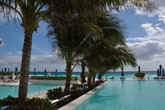 Foto de Secrets The Vine Cancún