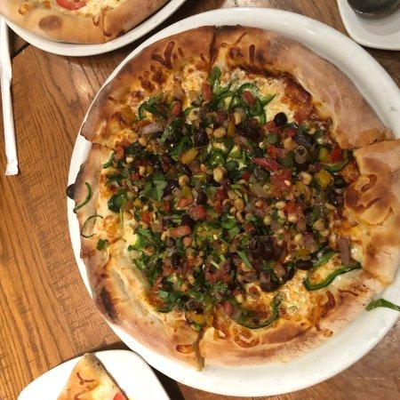 California Pizza Kitchen Riverside Fotos N Mero De Tel Fono Y Restaurante Opiniones