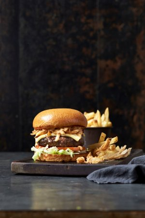 Concord, Australia: Bloomin' Burger