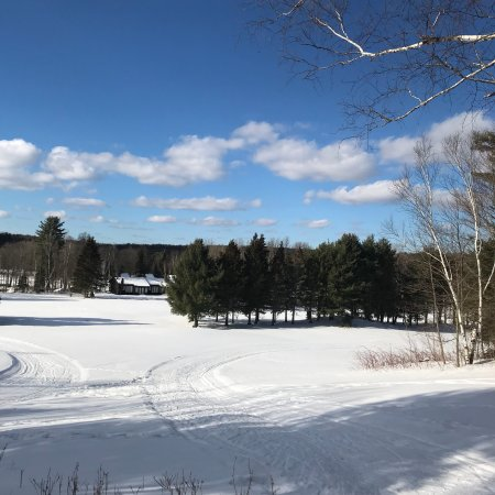 Pinestone Resort and Conference Centre: photo0.jpg