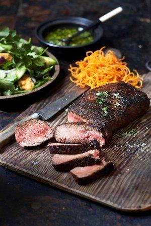 Wentworthville, Australia: Sirloin Steak