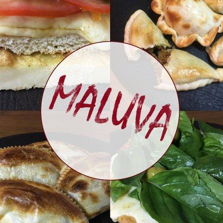 Maluva Pizza: Pizzas, empanadas, y promociones!