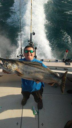 Intimidator Sport Fishing Charters