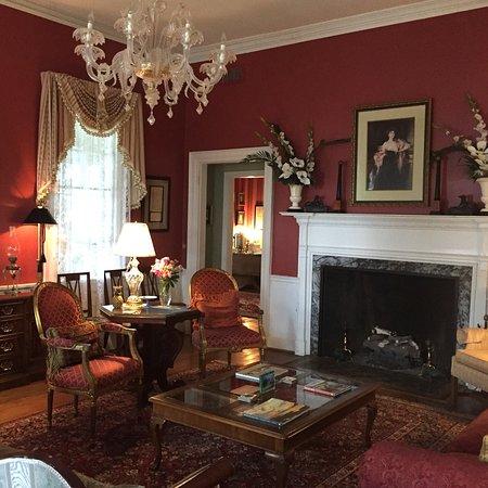 Cuthbert House Inn: photo1.jpg