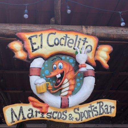 El Coctelito: photo0.jpg