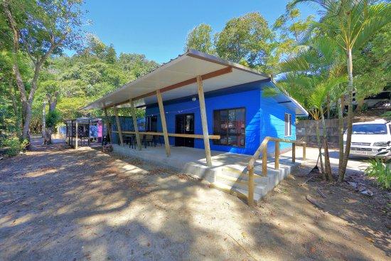 Cape hillsborough nature tourist park 2018 prices reviews photos resort tripadvisor for Hillsborough swimming pool prices